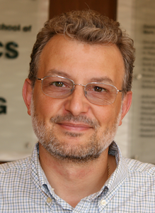 Professor Filippo Menczer (Credit: Indiana University)