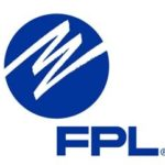 Official logo of Florida Power & Light (FPL)