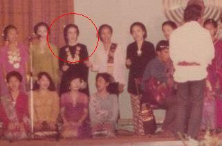 Subud Jakarta Old Photo Cropped Circled