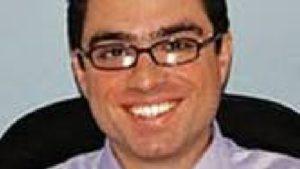 Siamak Namazi (image: LinkedIn)