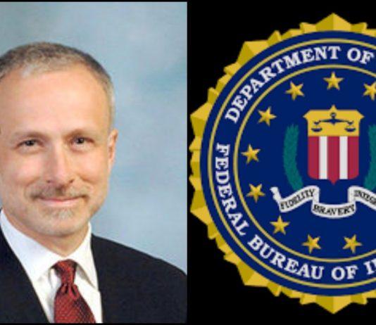 James Baker FBI