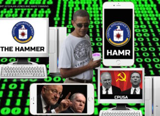 'Blackmail' And 'Leverage': Montgomery ID's Obama, Brennan, Clapper In 'HAMMER' Trump Surveillance Nightmare